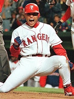 Greatest Texas Ranger !