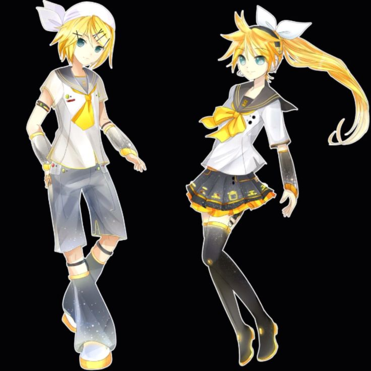 V4X Rinto and Lenka