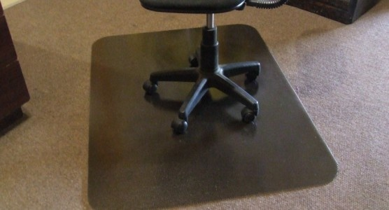 Carpet Protectors   Chairmats from only R250-00