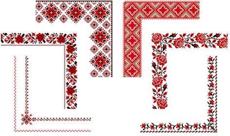 pixel pattern vector 3