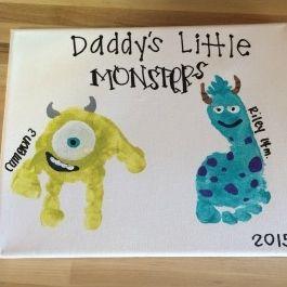 Vaderdag knutselen; 33x cadeau maken voor papa met baby, peuter, kleuter von bovenbouw – Mamaliefde.nl  – Organisatie