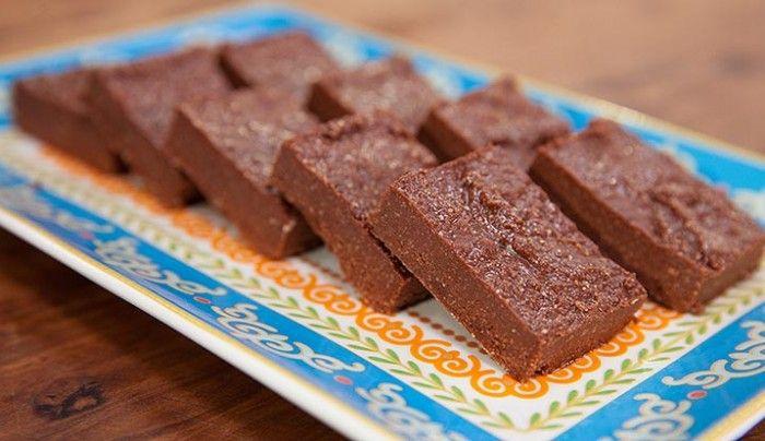 Healthy Chocolate | Good Chef Bad Chef