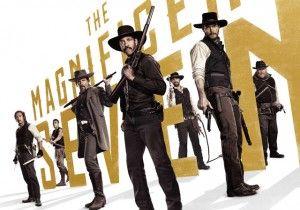 Box Office : mampukah para koboi The Magnificent Seven lari dari kutukan?