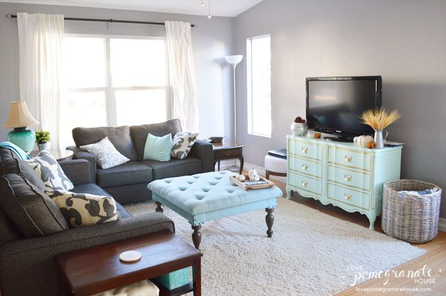 Update Living Room Brilliant Review