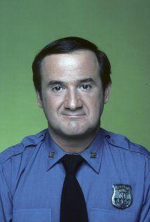 Ron Carey(1935-2007) Actor (Ronald Joseph Cicenia)........ Officer Levitt on Barney Miller