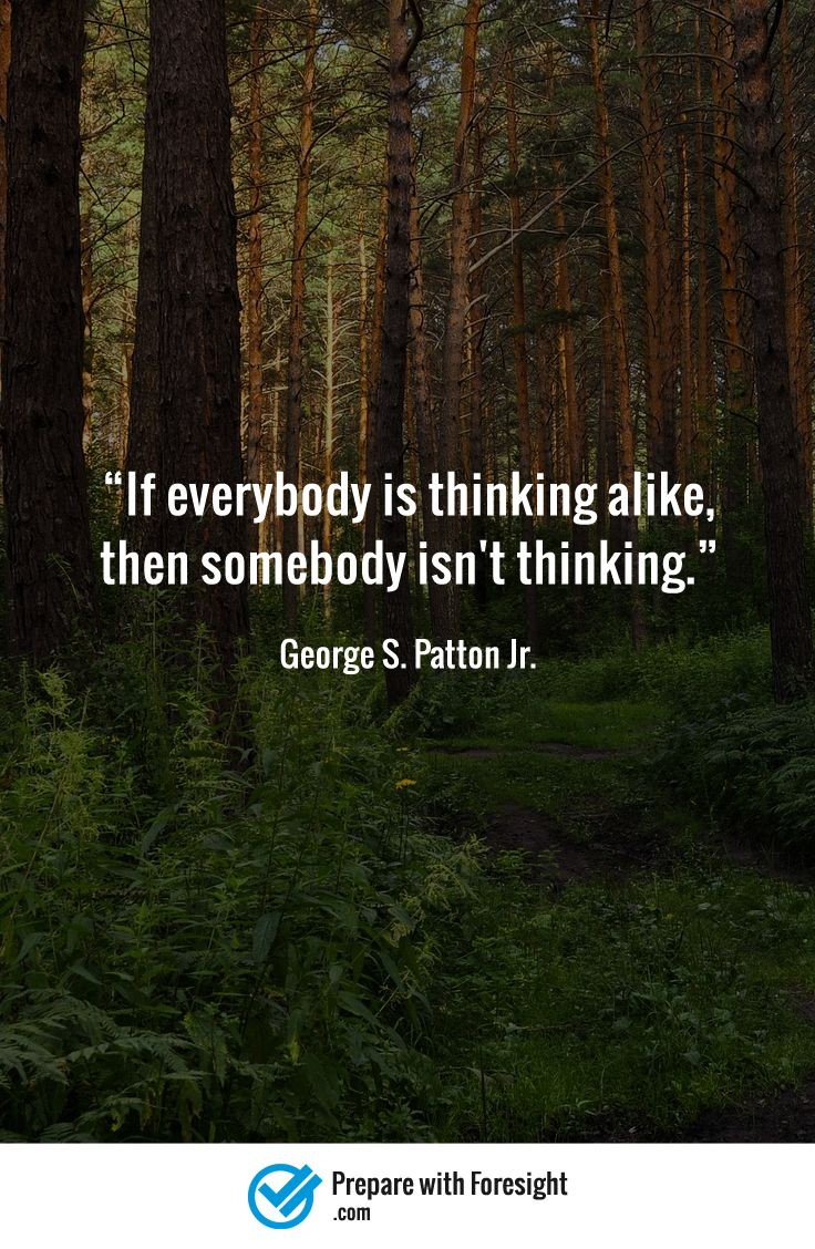 #pwfQuote #groupthink