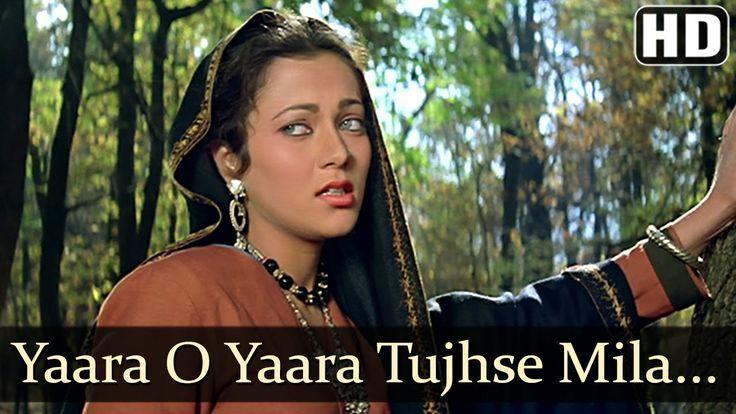 Yaara O Yaara – Rajiv Kapoor – Mandakini – Ram Teri Gan…
