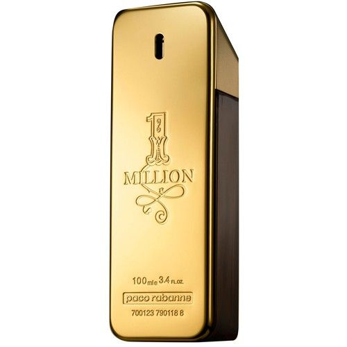 Paco Rabanne One Million Masculino 100ml Edt - https://www.dgstores.com.br/perfume-paco-rabanne-one-million-masculino-importado-100ml-edt