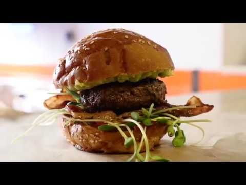 Cape Town's coolest restaurant strip: Bree Street - Eat Out