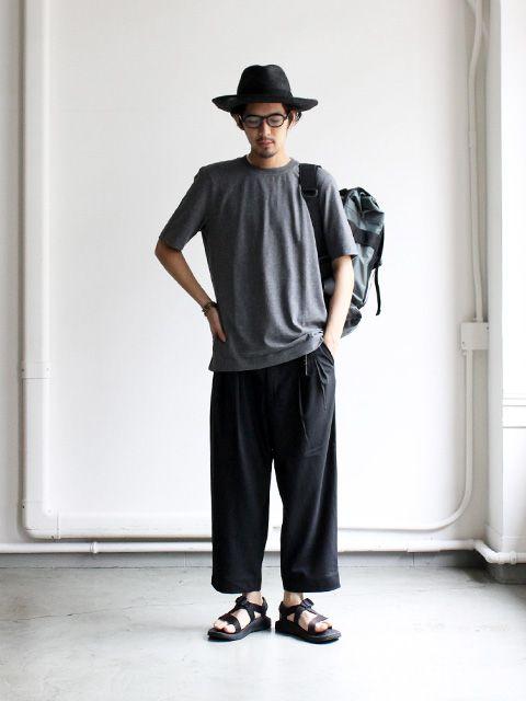 Basisbroek Cellen Summer Wool Minimal Oufit Pinterest Style Men And Fashion