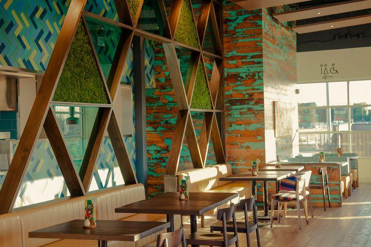 45 best restaurants viridian reclaimed wood images on for Reclaimed wood flooring portland