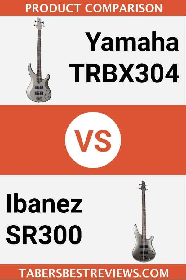 Read This Yamaha Trbx304 Vs Ibanez Sr300 Head To Head Comparison To Discover The Information You Are Sear Acoustic Guitar Music Guitar Fretboard Ibanez Guitars