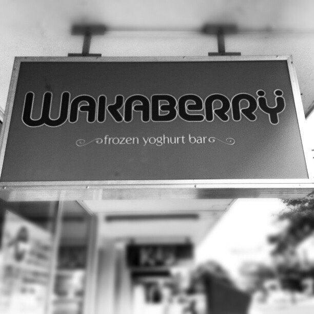 Photo by mitchbowker. Wakaberry Umhlanga