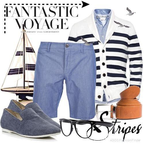Fantastic voyage | Men's Outfit | ASOS Fashion Finder