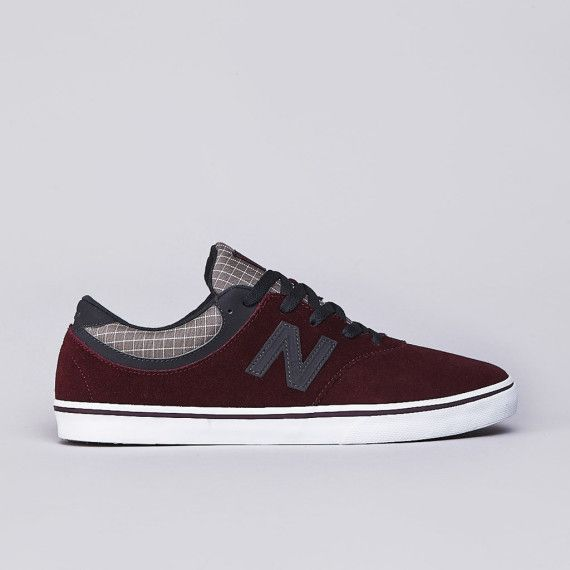 New Balance Numeric Holiday 2013 Collection 01 570x570 New Balance Numeric   Holiday 2013 Footwear Collection