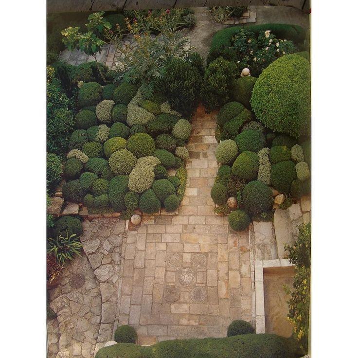 Garden forms
