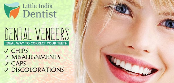 Looking to improve the appearance of your #tooth? Dental Veneers can help improve your color, shape and position of teeth, including chipped teeth. To know more on the tooth veneers cost and procedure, call Little India Dentist at 62930355.  Little India Dentist #dentalclinic in #LittleIndia, Singapore provides comprehensive dentalcare. We are open all days of the week.  Visit us online - www.littleindiadentist.com.sg  #porcelainveneers #dentalveneers #dentalcrown…