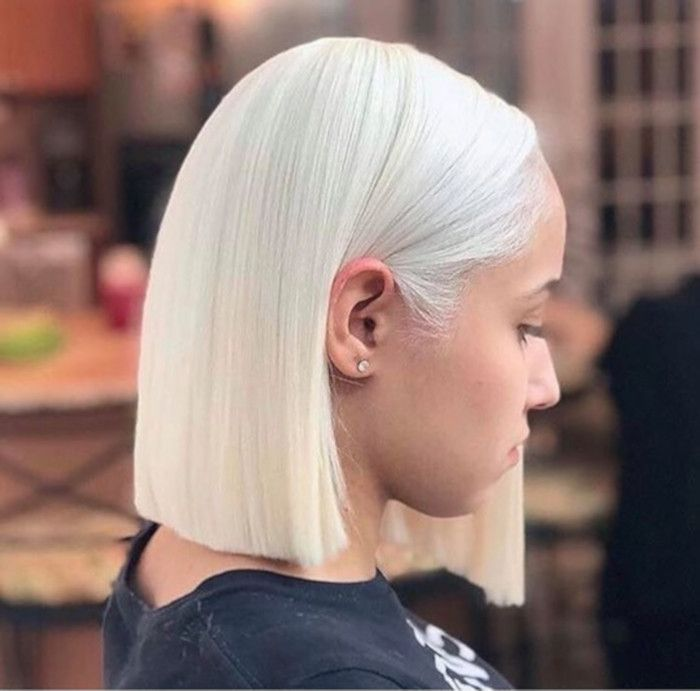 10 Fresh Ways to Style a Bob Haircut