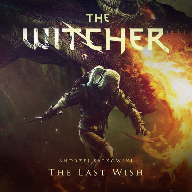 My take on the Audiobook and eBook covers for The Witcher novels #TheWitcher3 #PS4 #WILDHUNT #PS4share #games #gaming #TheWitcher #TheWitcher3WildHunt