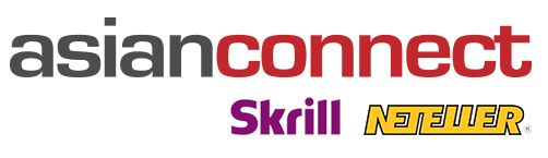 Asianconnect is proud to annouce our new and improve transaction fees for Skrill and Neteller effective today, 1st day of July. Contact our friendly support team now via e-mail: support@asianconnect88.com or Skype: asianconnect888 and be amaze of this great news!
