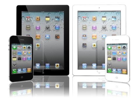 Get a Free iPad and Get a Free iPhone http://www.freeipad.tv