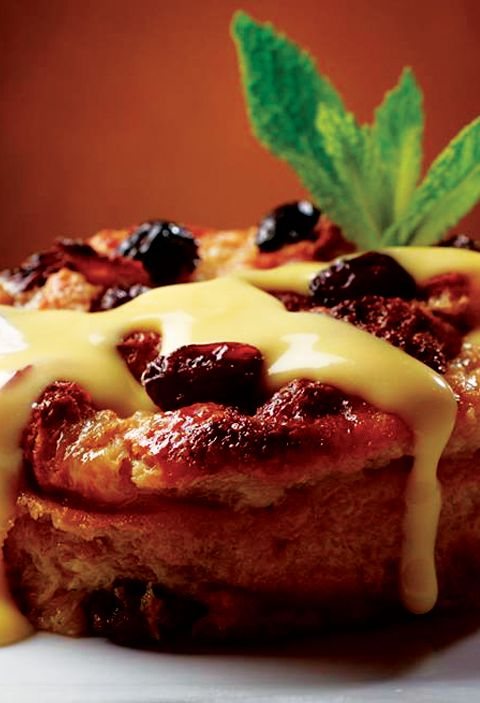 Ruth''s Chris Bread Pudding Recipe