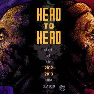nba finals 2012 dvd