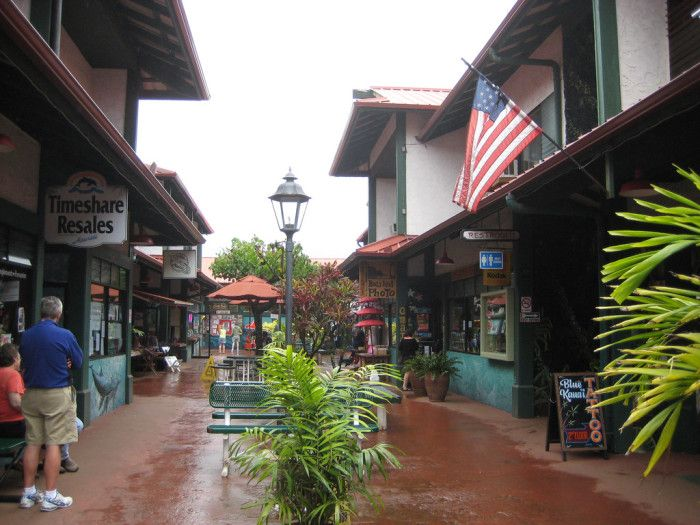 5) Hanalei, Kauai  There is something beautifully tranquil about a small town in Hawaii – as though the town itself is urging visitors to slow down, relax, and…