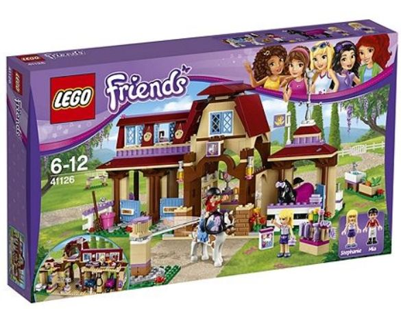 1,000 extra Clubcard points with £60 of LEGO Friends It's back! Tesco Direct's generous extra Clubcard points offer with LEGO Friends has returned.  Until 6th March you will get 1,000 extra Clubcard po...