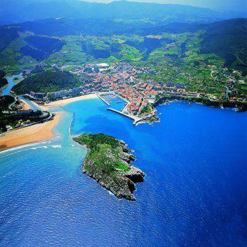 Lekeitio - Basque Country