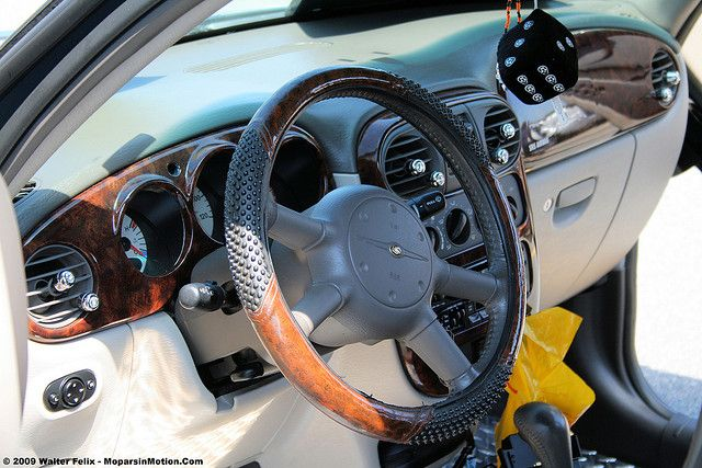 2001 PT Cruiser