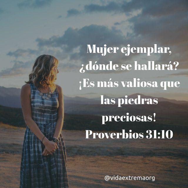 Proverbios 31.10 - Imágenes con versículos bíblicos