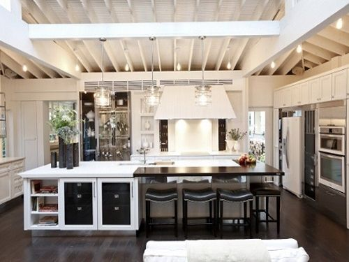 Best Dream Kitchen Images On Pinterest Dream Kitchens