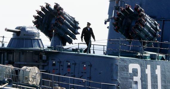 Rusia avertizeaza: Tarile europene care gazduiesc sisteme antiracheta sunt tinte prioritare! - http://stireaexacta.ro/rusia-avertizeaza-tarile-europene-care-gazduiesc-sisteme-antiracheta-sunt-tinte-prioritare/