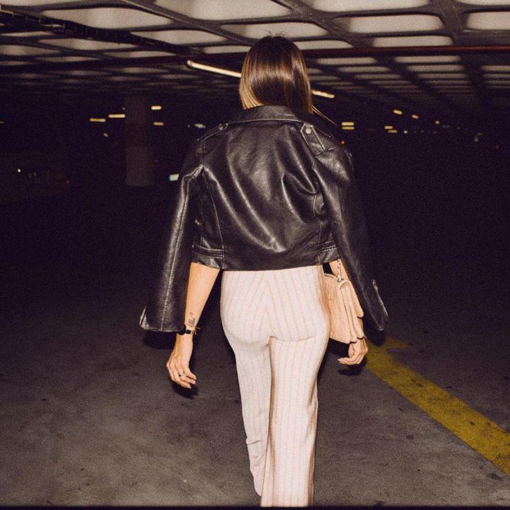 Desde hoy le doy la espalda a todo aquello que no me aporte nada positivo . Punto 😘 #lifebyma #lifestyleblogger