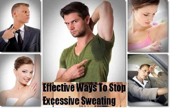 How To Control Excessive Sweating - A normal amount of sweat is normal, healthy even to maintain your body cool and at the same time detoxify your body, however if you are suffering from excessive sweating you may be having a condition called hyperhidrosis which is not a really serious medical condition, it causes excessive... - Control Excessive Sweating, EXCESSIVE SWEATING, How To, How To Control Excessive Sweating, SWEATING - Health, health care