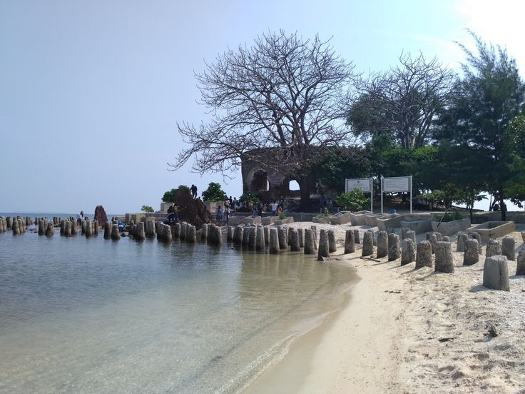 Kelor Island, Indonesia