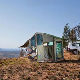 Caravan and Camping News Broadcast System - Latest News, Events, Updates, Specials in South Africa