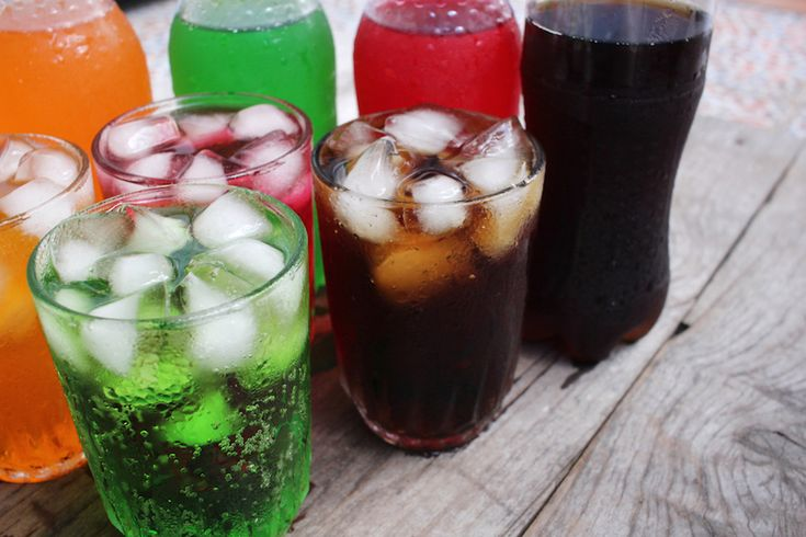 Have you heard the news?! Philadelphia recently approved a tax on soda - and they are the first major city in the U.S. to do so. What are your thoughts on the soda tax?