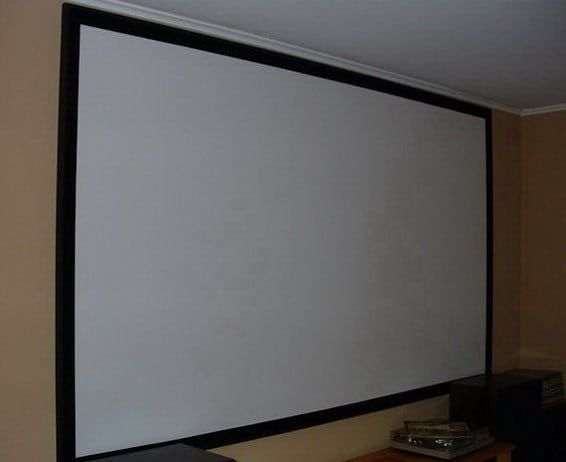 A projector screen for your home entertainment setup can cost a large amount of money. You can build one yourself for around $80 to $120 dollars depending on size needed. Making a projector screen is not difficult. It involves just basic materials that you can find locally. The most expensive part of this project is …