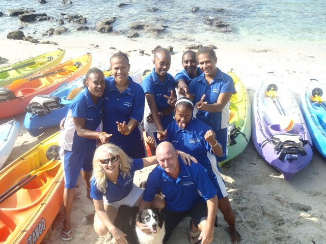 "Find us across the big pond............. ""The Pacific ocean""  www.toursinvanuatu.com"
