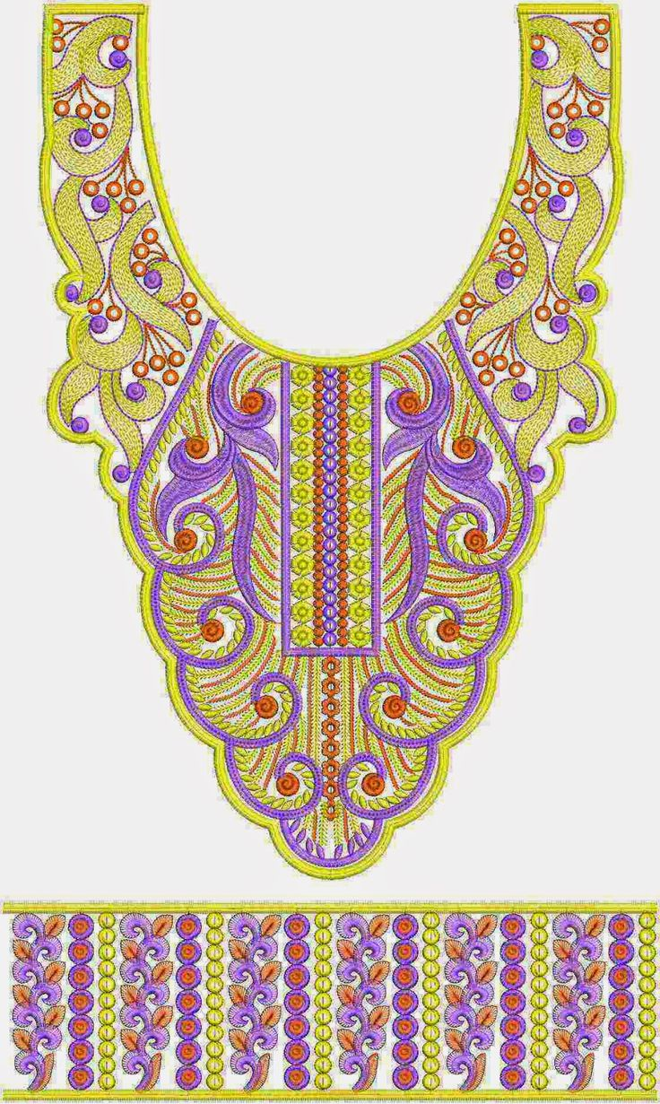 Outline embroidery designs for tablecloth - Southwestern Lace Embroidery Design See More Nuwe Dubbel Eensydige Smelt Tussenbelegsel Kurti
