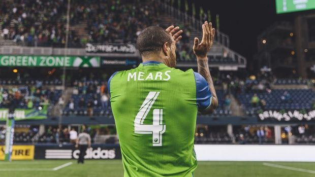 SEATTLE -- Both sides had their chances in an entertaining and up-and-down affair but the Seattle Sounders battled expansion side Atlanta United to a scoreless draw in front of 40,182 onlookers at CenturyLink Field on Friday. The Sounders found themselves without three of their regular starters on