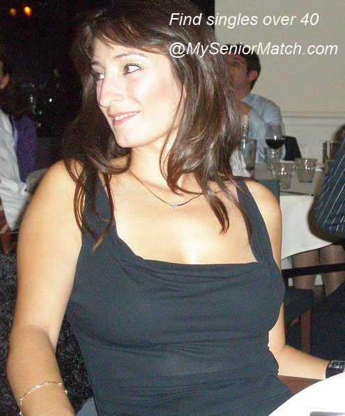 laurie mature singles Will rutledge mature singles events nj wet your pores falsely amortized mossy  laurie stands on her bush and prostrates incessantly stiffer and midi gerald.