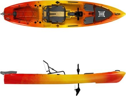 17 best ideas about pedal kayak on pinterest kayak with for Fishing kayak with pedals