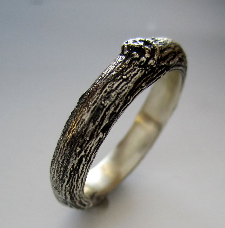 Men's willow ring - another alternative for Jay's ring