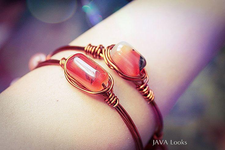 The Colors of Borneo Stones   #JAVALooks #Photography #HandmadeJewelry