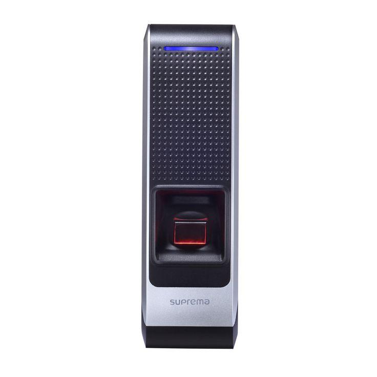 Suprema BioEntry W Outdoor Fingerprint Access Control IP65, Dust & Water Proof #Suprema