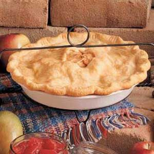 Sugar-Free Apple Pie Recipe ~ every time I make this pie I think of my mother, she made this pie for every Thanksgiving and Christmas.