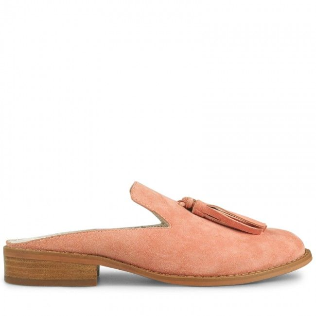 Jerrie Mule | Flats | Wittner Shoes